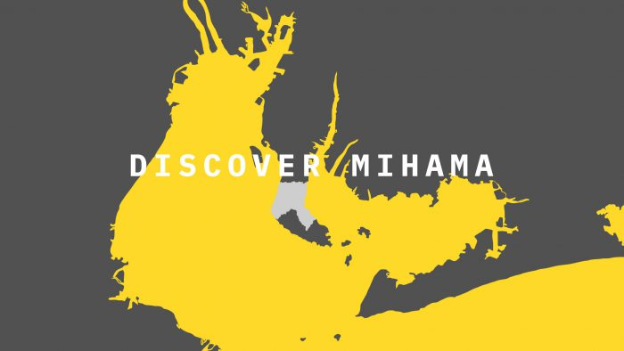 discover mihama